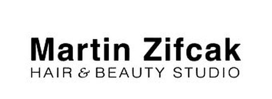 Martin Zifcak Hair Studio Prague & London